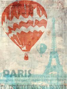 Paris Travel by Ken Roko