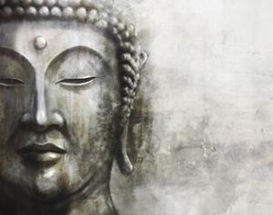 Peaceful Mind 1 by Ken Roko