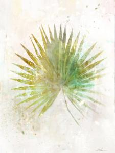 Textured Fan Palm by Ken Roko