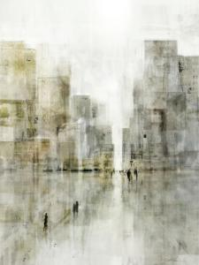 Urban Path by Ken Roko