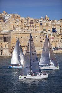 Europe, Maltese Islands by Ken Scicluna
