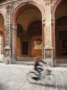 Italy, Emilia Romagana by Ken Scicluna