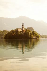 Slovenia, Julian Alps, Upper Carniola by Ken Scicluna