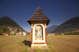 Slovenia, Julian Alps by Ken Scicluna