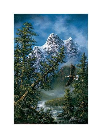 Peaceful Wilderness