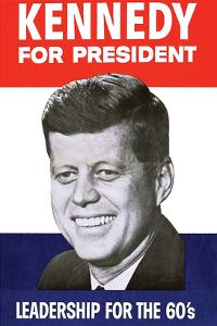 Kennedy for President