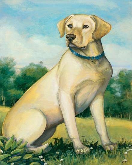 Kennel Club II-Dupre-Giclee Print