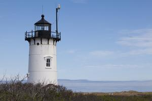 Race Point Lighthouse by Kenneth C. Zirkel