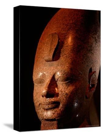 Amenhotep III, Luxor Museum, New Kingdom, Egypt