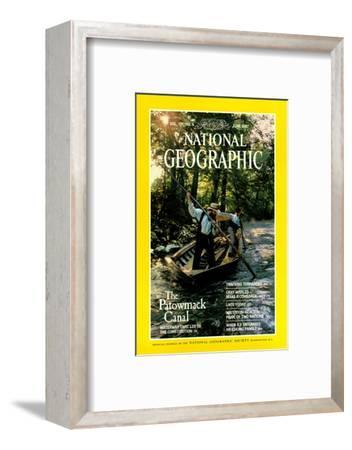 Cover of the June, 1987 National Geographic Magazine