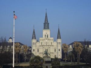 French Quarter, New Orleans by Kenneth Garrett