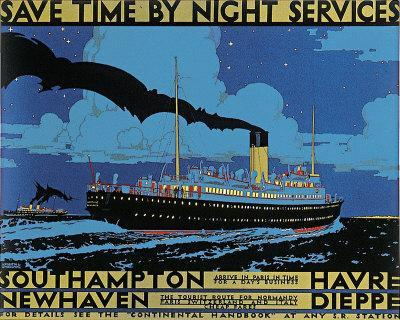Save Time, Night Services