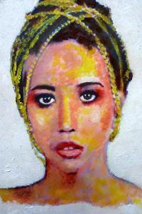 Goddess by Kenny Primmer