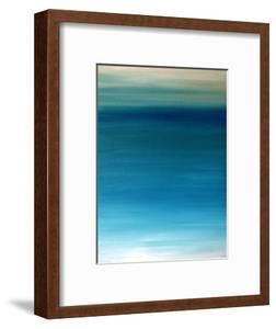 Ocean blue by Kenny Primmer