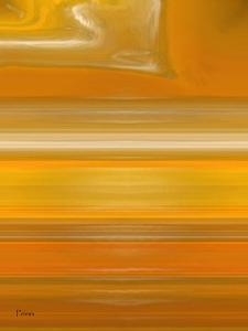 Orange Line by Kenny Primmer