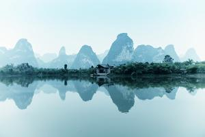 Landscape in Guangxi, China by kenny001