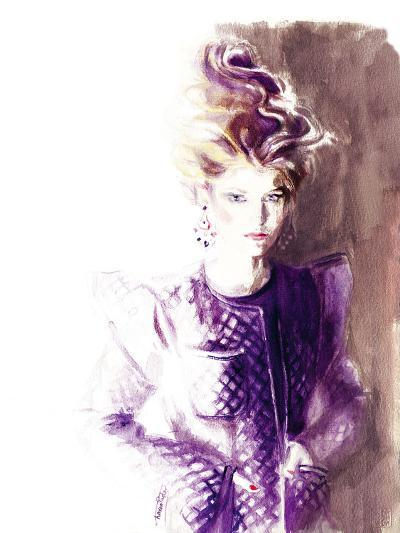 Kenny-Sharon Pinsker-Giclee Print