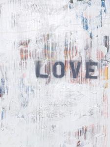 Love Never Fails II by Kent Youngstrom