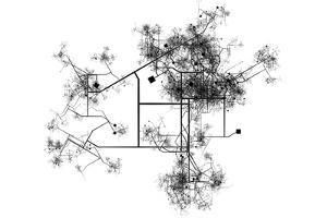 Blueprints by kentoh