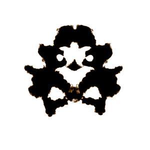 Rorschach by kentoh