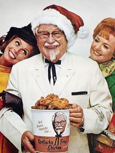 Kentucky Fried Chicken Ad
