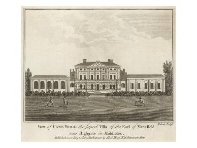 Kenwood Highgate--Giclee Print