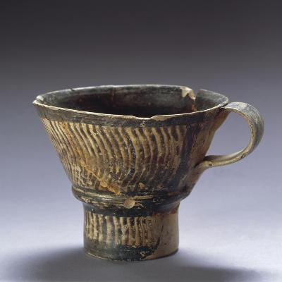 Kephtiu Type Cup, from Elbasan, Albania--Giclee Print