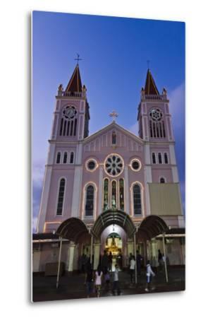 Baguio Catholic Church, Baguio, Benguet Province, Philippines