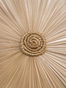 Bamboo Hat, Vietnam by Keren Su