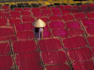 Drying Candy Products, Vietnam by Keren Su