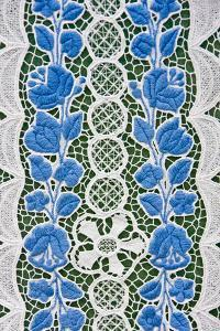 Embroidery, Hungary by Keren Su