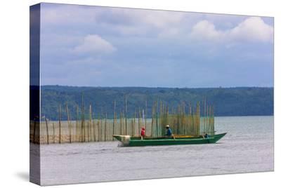 Fishing Boat, City of Iloilo, Philippines
