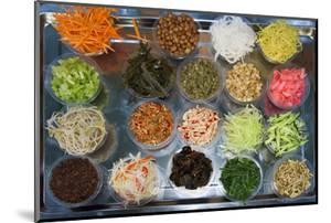Food, Zhenyuan, Guizhou Province, China by Keren Su