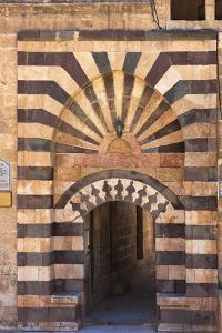 Halil-ur Rahman Mosque, Sanliurfa, Turkey by Keren Su