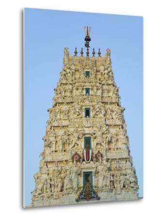 Hindu Temple in Pushkar, Rajasthan, India