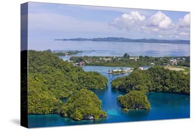 Malakal Harbor, Palau