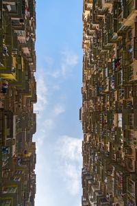 Montane Mansion in Quarry Bay, Hong Kong, China by Keren Su