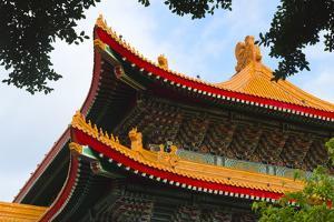 National Concert Hall, Taipei, Taiwan by Keren Su