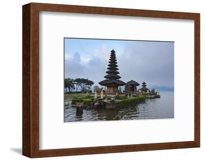 Pura Ulun Danu Bratan Water Temple, Bali Island, Indonesia