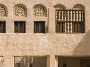 Shindatha Historical Site, Dubai, United Arab Emirates by Keren Su