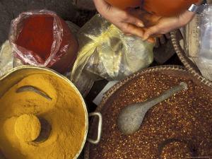 Spice Market, Vietnam by Keren Su