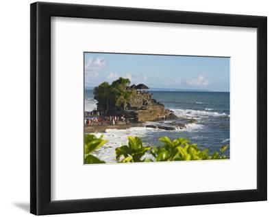 Tanah Lot. Bali Island, Indonesia
