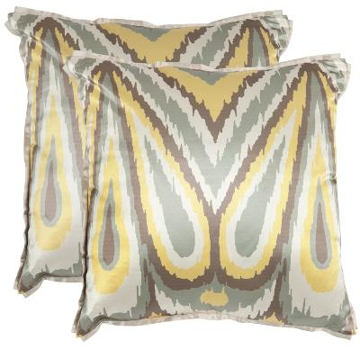 Keri Pillow Pair--Home Accessories