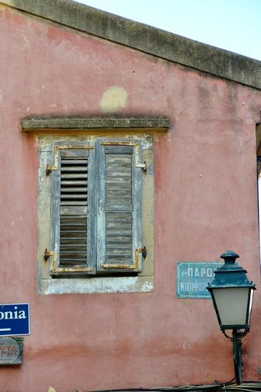 Kerkyra, Corfu, Greece--Photographic Print