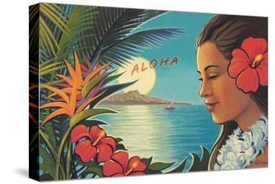 Aloha Moonrise