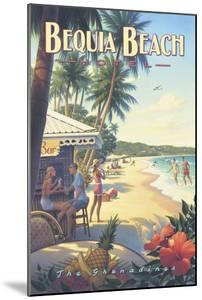 Bequia Beach Hotel by Kerne Erickson