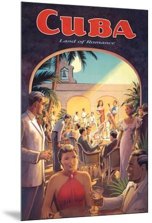 Cuba, Land of Romance