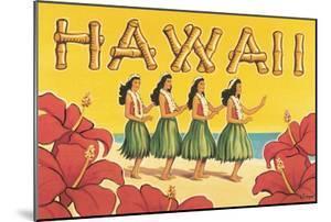 Hawaii by Kerne Erickson