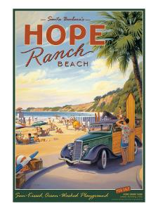 Hope Ranch by Kerne Erickson