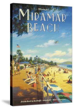 Miramar Beach, Montecito California